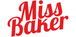 Logo Miss Baker