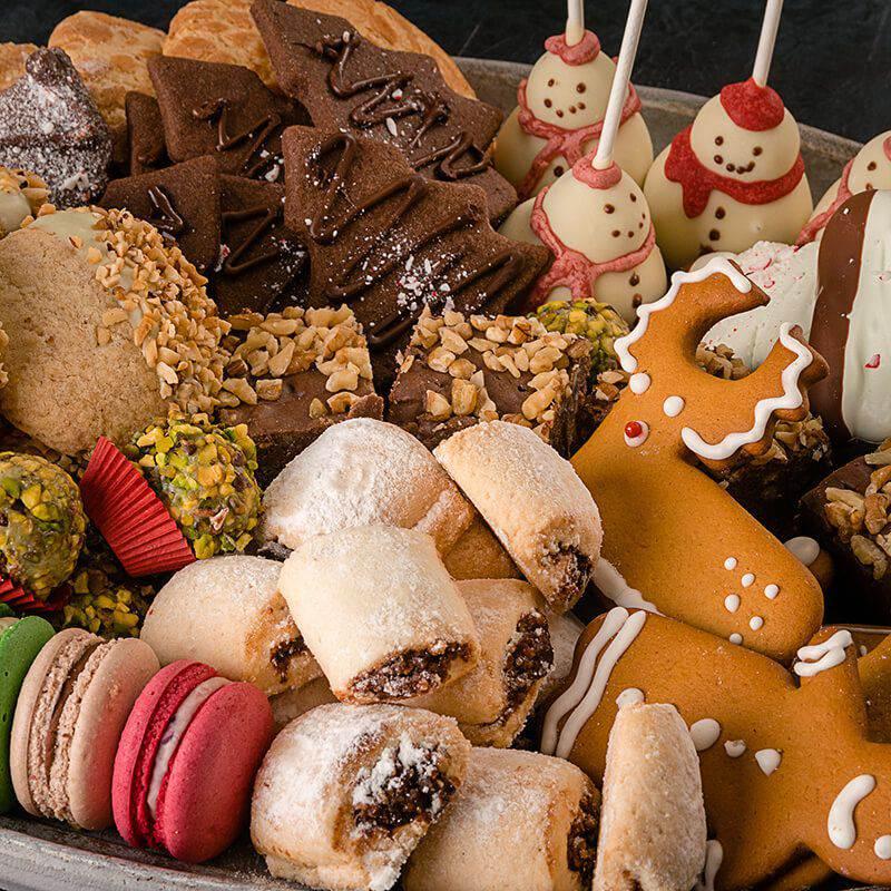 Big Box of Cookies