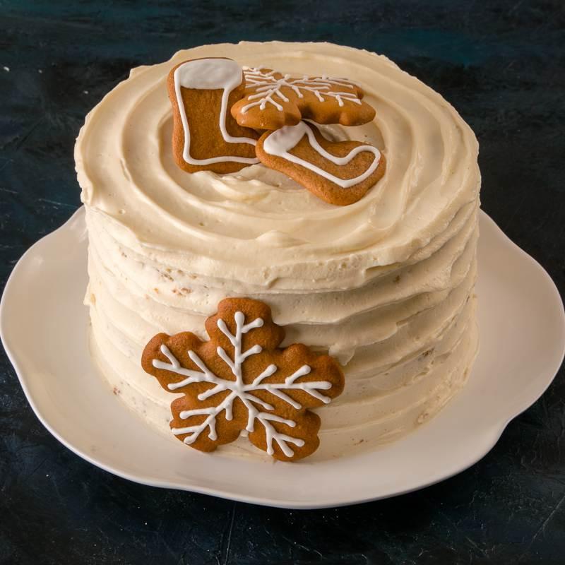 Carrot Cake 3kg