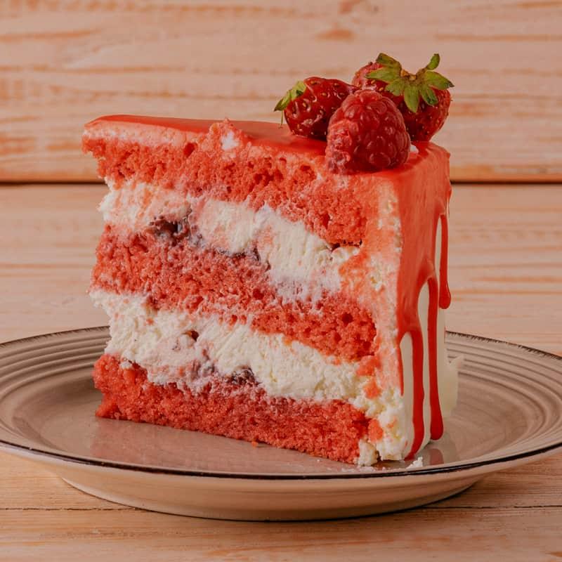 Velvet love Cake