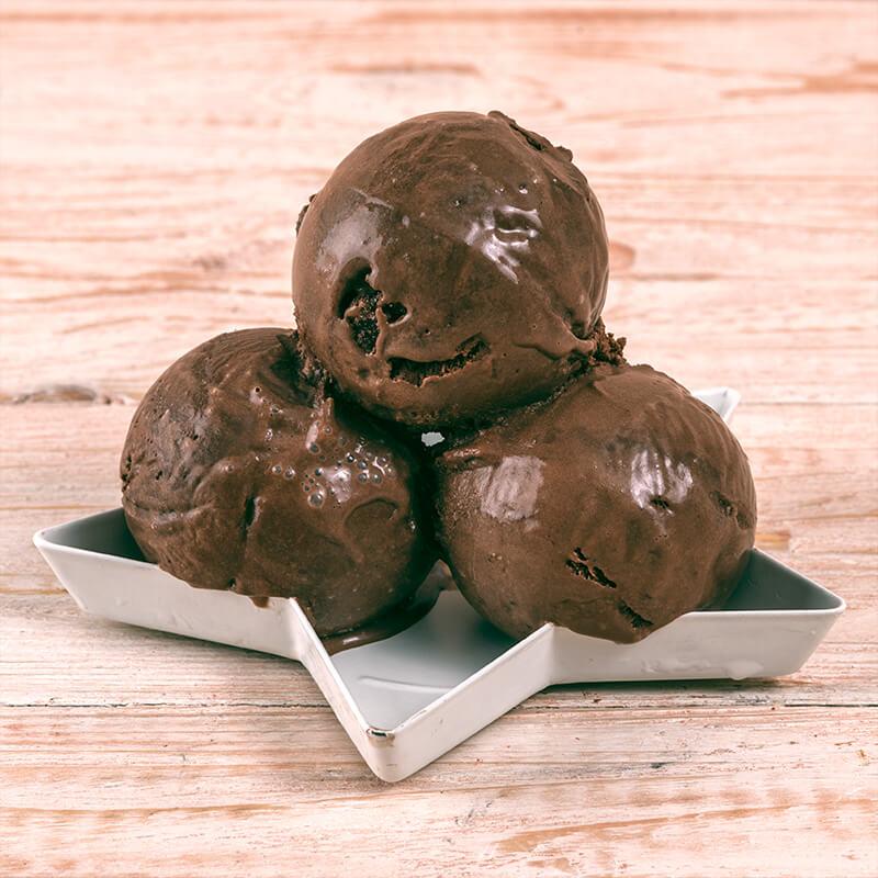 Inghetata Ciocolata 450ml